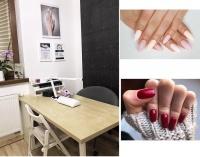 Stylizacja paznokci, Makijaż