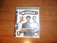 Topspin3 ps3