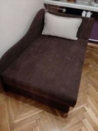 Łóżko w bardzo dobrym stanie