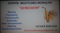 Zespół muzyczny Remedium