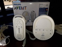 Philips Avent, Niania elektroniczna, SCD 505