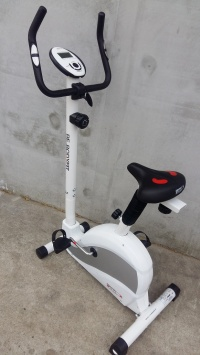 Sprzedam   rower  treningowy   firmy  Stamm Gojyfit