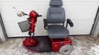Sprzedam pilnie  wózek inwalidzki  firmy FreeRider –Saturn