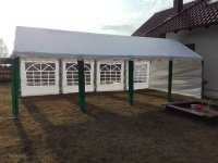 Namiot cateringowy 8x4m