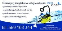 Czyszczenie tapicerki solidnie i tanio 669103344
