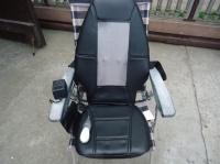 Sprzedam matę masującą kręgosłup na krzesło, fotel, leżąc