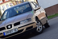 Seat Toledo 1.6 SR z Niemiec KLIMA Śliczny Tylko ZOBACZ !!
