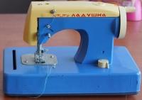 Maszyna do szycia ręczna Yewka Mini