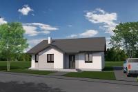 Laskówiec nowy dom na sprzedaż