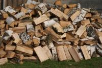 sprzedam drewno opałowe