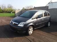 Sprzedam części do Opel Meriva A FL 1.4 / 1.6 benzyna