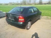 Sprzedam części do Opel Astra 2.2 benzyna