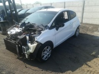 Sprzedam części do Ford Fiesta MK7 1.25 benzyna , rok 2011