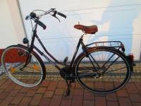 Śliczny Damski Retro rower Union Holenderski 28 od Jakub_M5