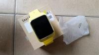 Smartwatch GARETT G20 Żółty 24m-ce gw. FV23%