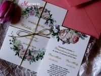 zaproszenia ślubne i nie tylko
