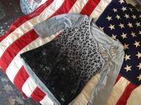 USA Odzież używana sortowana z Ameryko Super Sort bagi 45 kg