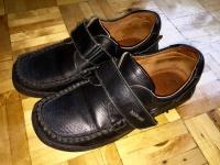 Sprzedam buty ze skóry 65zl!!!!