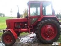 Transport maszyn rolniczych Tel. 725 361 836