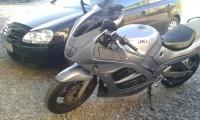 SUZUKI RF 600