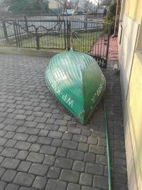 Sprzedam Łódź  wędkarską
