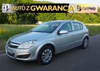 Opel Astra 1.6 benzyna + LPG 2007r.z Niemiec PO OPŁATACH