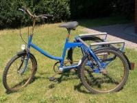Rower dla os. NIEPEŁNOSPRAWNEJ. 3-kołowy