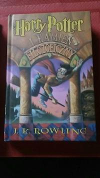 Harry Potter i Kamień Filozoficzny/Komnata Tajemnic
