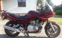 Yamaha XJ900S Diversion sprzedam