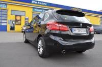 BMW 2.0 D  150KM .2014r.Asystent pasa ruchu