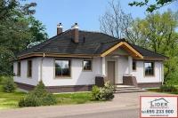 Sprzedam NOWY dom – Posada (3 km od Konina)