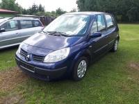 Sprzedam,Renault Scenic II 1.6 16 V benzyna