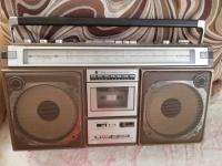 Radio Kolekcjonerskie Sharp gf8686