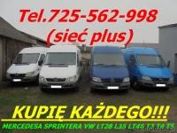 KUPIMY ZA GOTÓWKĘ samochody ciężarowe, ciągniki siodłowe i n