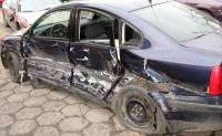 Blacharstwo samochodowe Konin