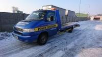 Pomoc drogowa/transport Aut