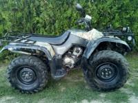 Quad ATV Eagle 200 Duży XXL Koła 12 cali LED Stan BDB