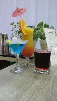 Drink-bar, obsługa barmańska imprez - Criollo