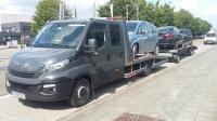 Auto laweta –transport –przewóz aut 24H /7 KRAJ ,ZAGRANICA