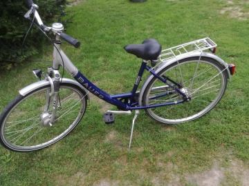 Sprzedam rower miejski 28 cali