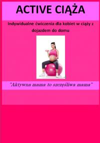 Ćwiczenia dla kobiet w ciąży z dojadem do domu