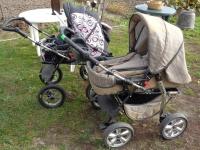 wózek dziecięcy - meble holenderskie U Tomka,  Mielnica