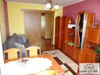 Rozkładowe mieszkanie – 2 pokoje – BALKON – ul. Zakole