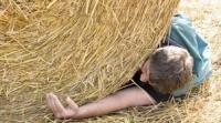 Wypadek w rolnictwie, zatrucia środkami chemicznymi INNE