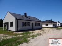 Nowe osiedle domów – Branno (8km od Konina)