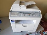 Drukarka skaner kopiarka SAMSUNG SCX-4720FN
