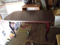 Stół z 6-cioma krzesłami 650 zł