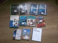 Podręczniki i ćwiczenia do szkół