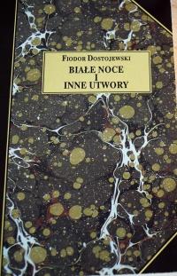 Książka Białe Noce i Inne Utwory