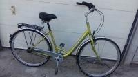 Sprzedam  rower  rozmiar  kol  28   7  biegow  w  piascie